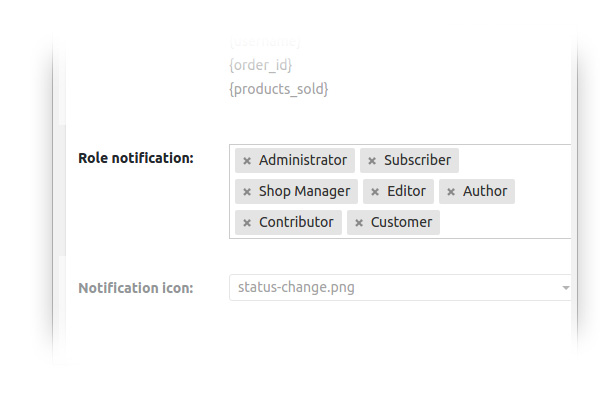 افزونه ووکامرس Yith Desktop Notifications For Woocommerce Premium
