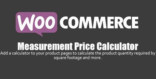 افزونه WooCommerce Measurement Price Calculator