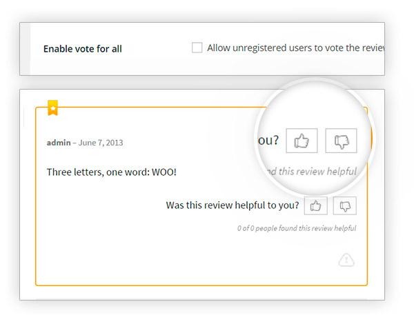 پلاگین Yith WooCommerce Advanced Reviews Premium