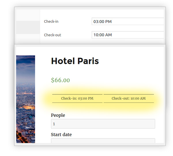 افزونه YITH Booking for WooCommerce Premium